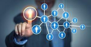 kleinson networking
