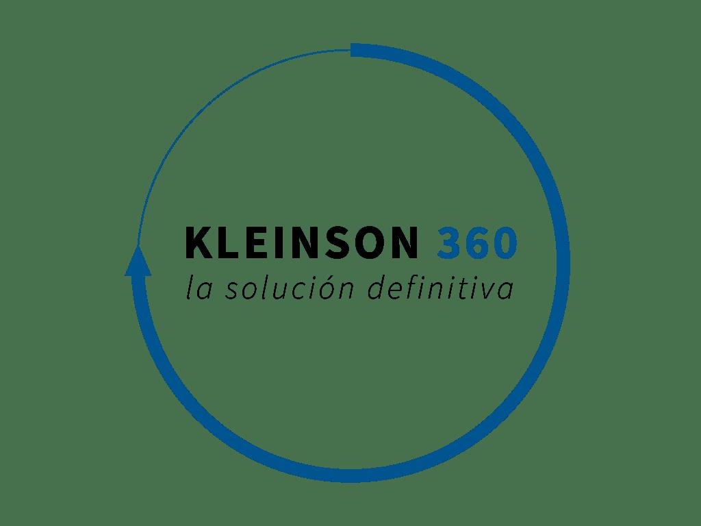 Master de ingles de negocios Kleinson 360