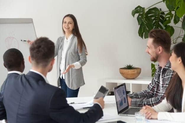 Clases inglés para empresas