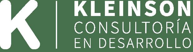 logo-kleinson-white