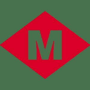 barcelona-metro-logo