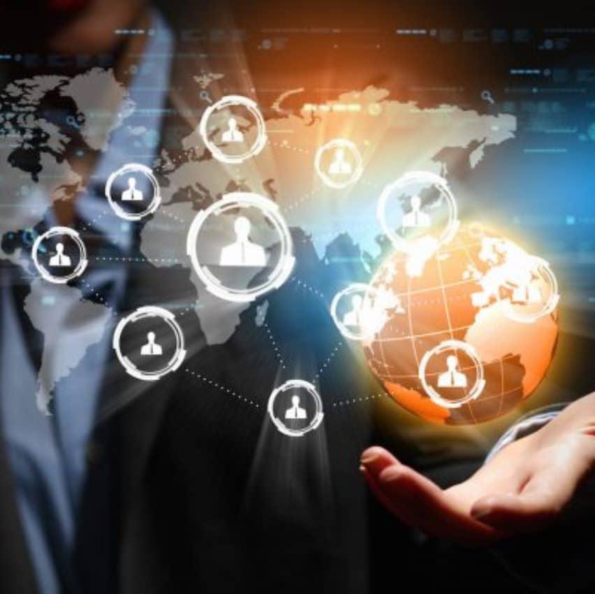 Comunicación intercultural entre equipos de trabajo multiculturales
