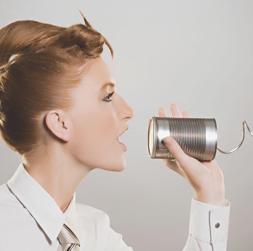 Habilidades de comunicación para directivos