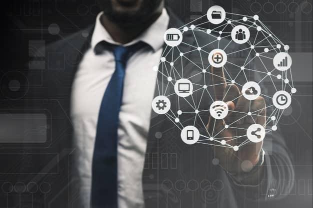 Crear una organización inteligente
