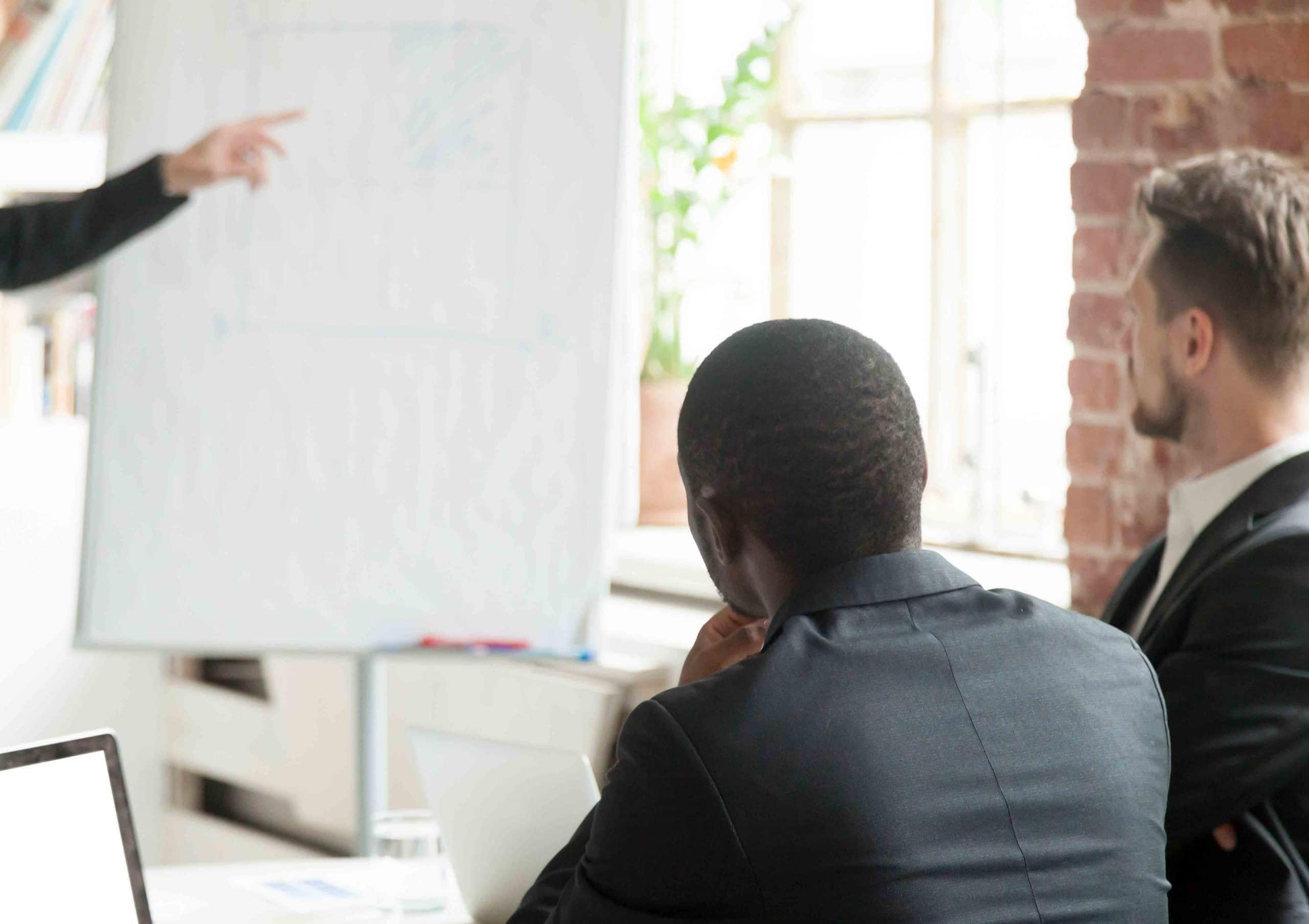 Qué es el coaching ejecutivo