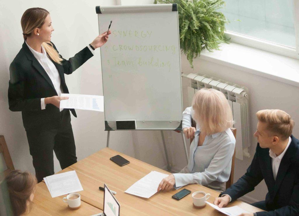 Coaching ejecutivo para empresas