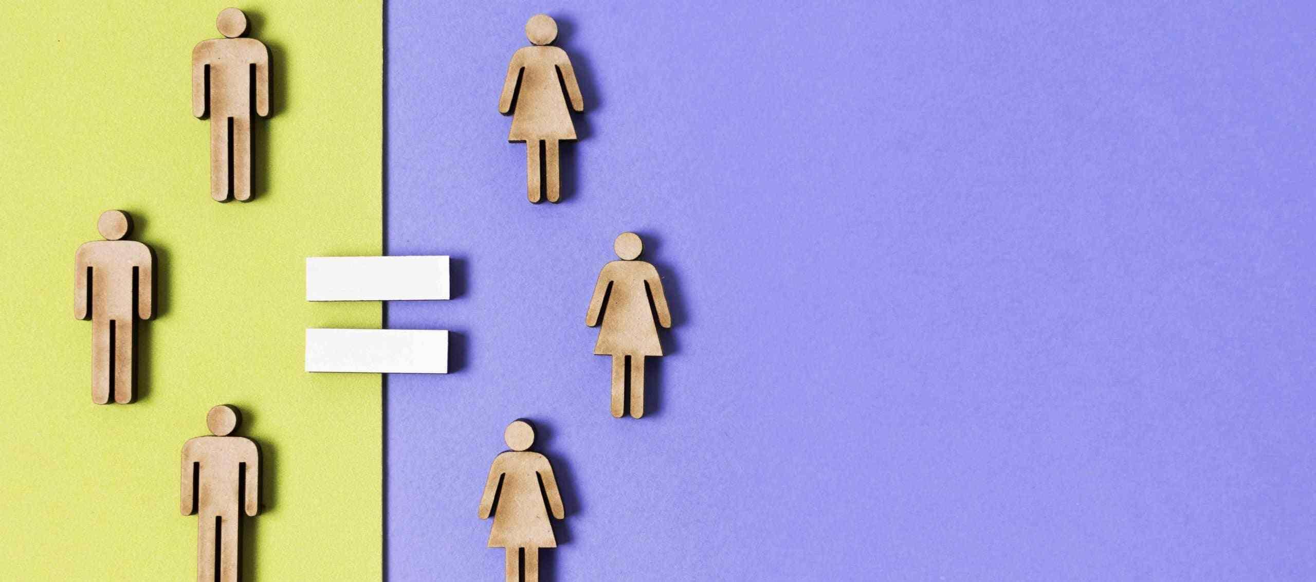 Curso de igualdad de genero y oportunidades