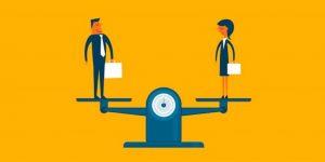 Igualdad de genero en tu organizacionn