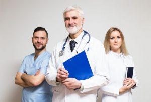 la importancia del ingles para los sanitarios