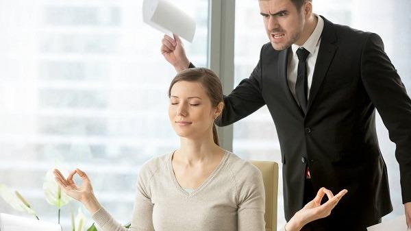 inteligencia emocional en el entorno laboral