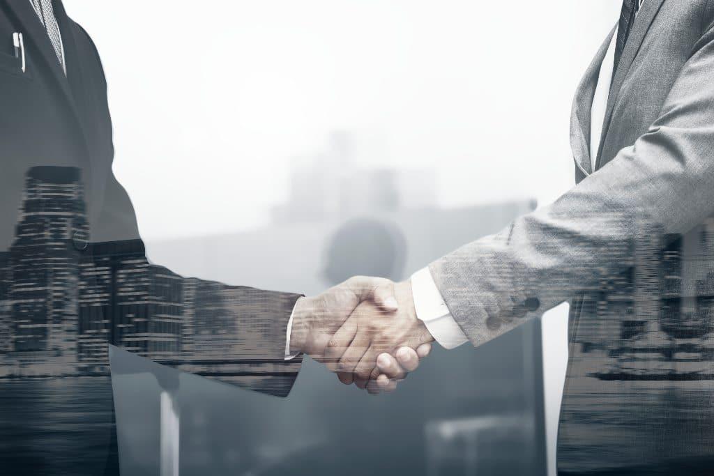 Protocolo internacional de negocios